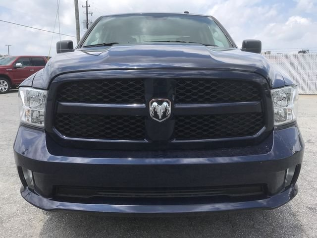 2018 Ram 1500 Crew Cab 4x2,  Pickup #JG264168 - photo 6