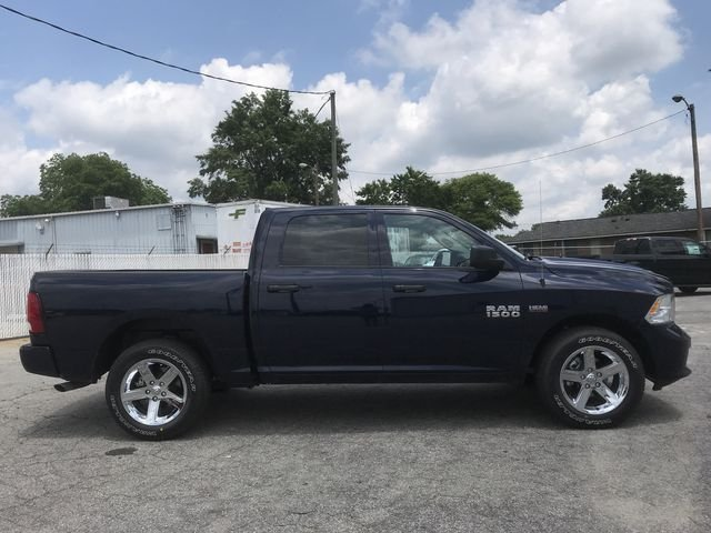 2018 Ram 1500 Crew Cab 4x2,  Pickup #JG264168 - photo 24