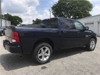2018 Ram 1500 Crew Cab 4x2,  Pickup #JG264168 - photo 2
