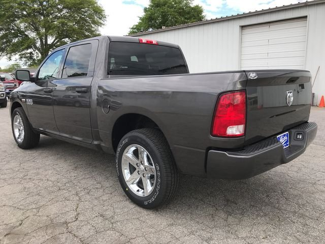 2018 Ram 1500 Crew Cab,  Pickup #JG264176 - photo 4