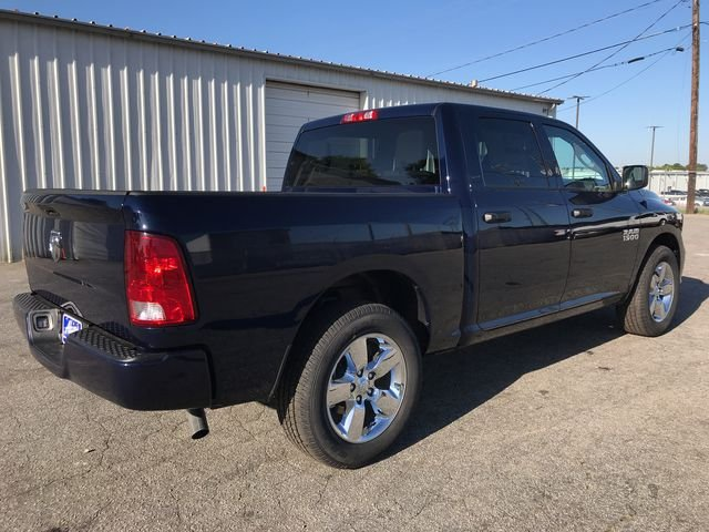 2018 Ram 1500 Crew Cab 4x2,  Pickup #JG264413 - photo 2