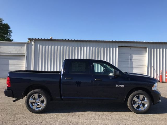 2018 Ram 1500 Crew Cab 4x2,  Pickup #JG264413 - photo 24