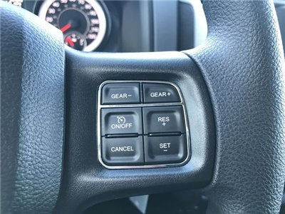 2018 Ram 1500 Crew Cab 4x2,  Pickup #JG264413 - photo 21