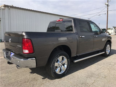 2018 Ram 1500 Crew Cab 4x4,  Pickup #JG265111 - photo 2