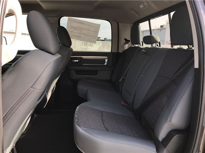 2018 Ram 1500 Crew Cab 4x4,  Pickup #JG265111 - photo 11