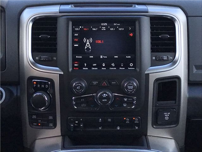 2018 Ram 1500 Crew Cab 4x4,  Pickup #JG265111 - photo 15