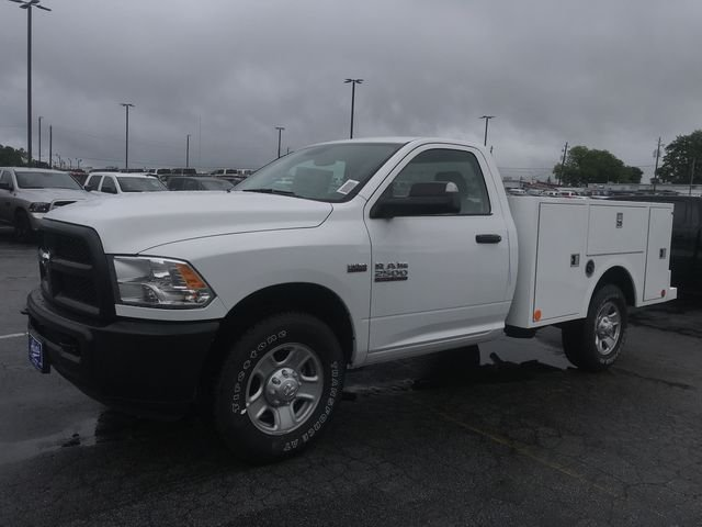 2018 Ram 2500 Regular Cab,  Service Body #JG269100 - photo 5
