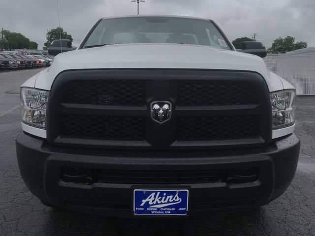 2018 Ram 2500 Regular Cab,  Service Body #JG269100 - photo 6