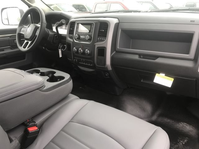 2018 Ram 2500 Regular Cab,  Service Body #JG269100 - photo 12