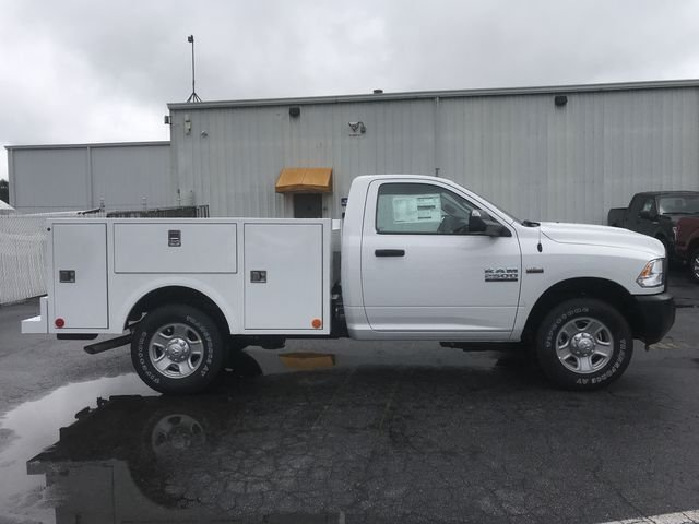 2018 Ram 2500 Regular Cab,  Service Body #JG269100 - photo 24