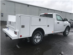 2018 Ram 2500 Regular Cab,  Service Body #JG269100 - photo 1