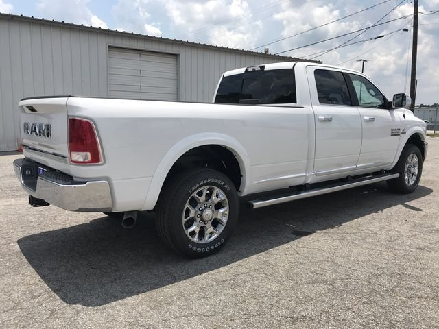 2018 Ram 3500 Crew Cab 4x4,  Pickup #JG272803 - photo 2