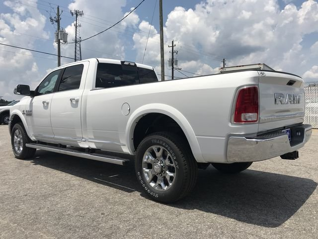 2018 Ram 3500 Crew Cab 4x4,  Pickup #JG272803 - photo 4