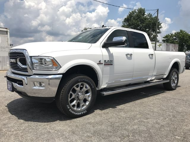 2018 Ram 3500 Crew Cab 4x4,  Pickup #JG272803 - photo 5