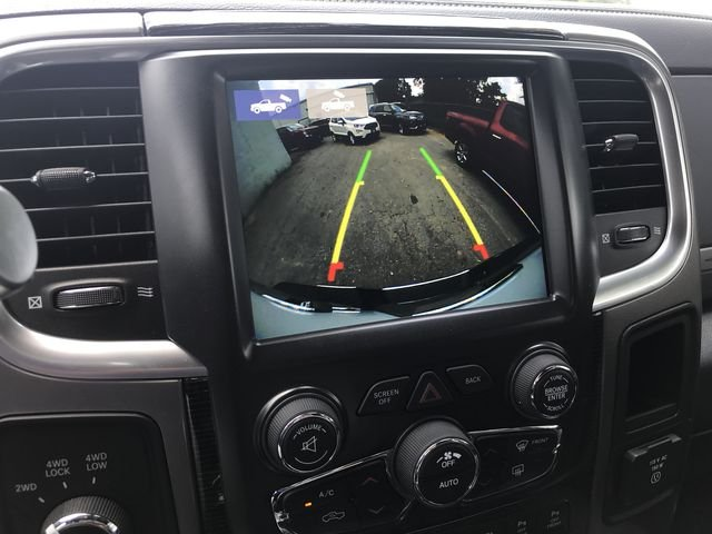 2018 Ram 3500 Crew Cab 4x4,  Pickup #JG272803 - photo 18