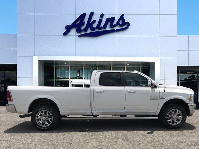 2018 Ram 3500 Crew Cab 4x4,  Pickup #JG272803 - photo 1