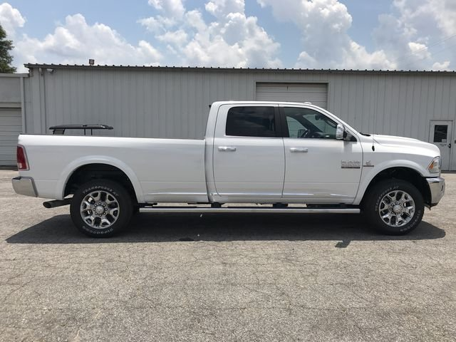 2018 Ram 3500 Crew Cab 4x4,  Pickup #JG272803 - photo 27