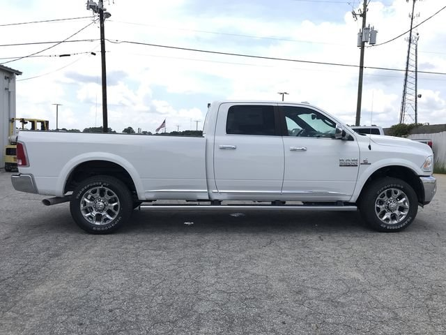 2018 Ram 3500 Crew Cab 4x4,  Pickup #JG272804 - photo 3