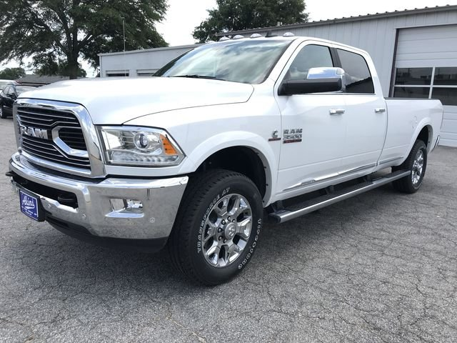 2018 Ram 3500 Crew Cab 4x4,  Pickup #JG272804 - photo 6