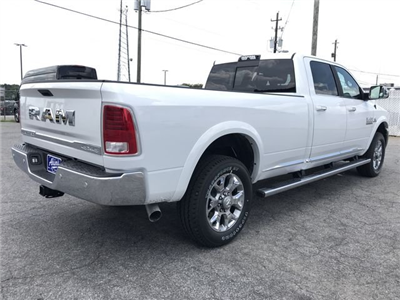 2018 Ram 3500 Crew Cab 4x4,  Pickup #JG272804 - photo 2