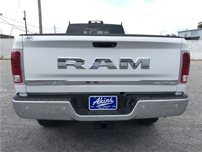 2018 Ram 3500 Crew Cab 4x4,  Pickup #JG272804 - photo 4