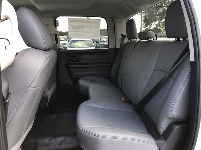2018 Ram 2500 Crew Cab 4x2,  Warner Service Body #JG272950 - photo 12