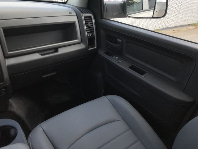 2018 Ram 2500 Crew Cab 4x2,  Warner Service Body #JG272950 - photo 15