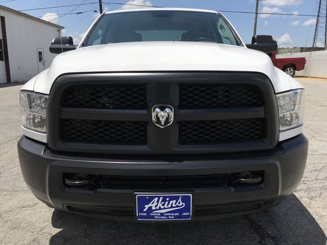 2018 Ram 2500 Crew Cab 4x2,  Warner Service Body #JG272950 - photo 7