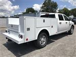 2018 Ram 2500 Crew Cab 4x2,  Warner Service Body #JG272950 - photo 1