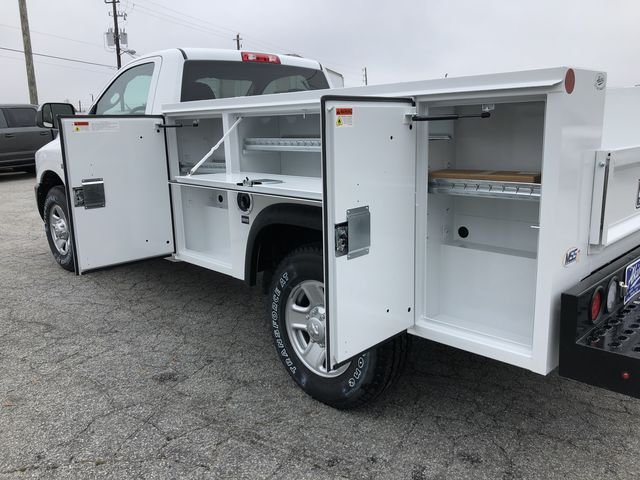 2018 Ram 2500 Regular Cab 4x2,  Monroe Service Body #JG277400 - photo 11