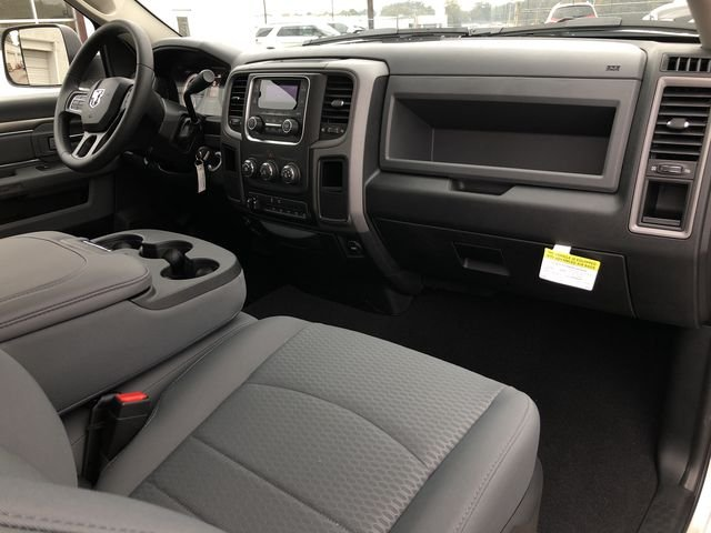 2018 Ram 2500 Regular Cab 4x2,  Monroe Service Body #JG277400 - photo 12