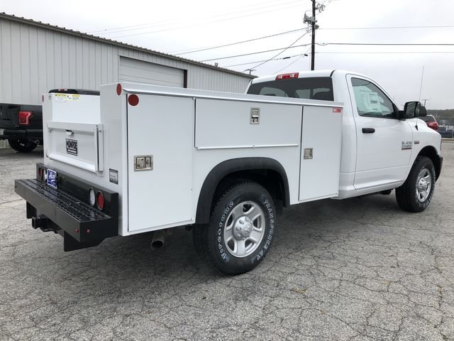 2018 Ram 2500 Regular Cab 4x2,  Monroe Service Body #JG277400 - photo 2