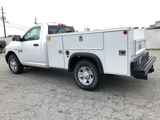 2018 Ram 2500 Regular Cab 4x2,  Monroe Service Body #JG277400 - photo 5