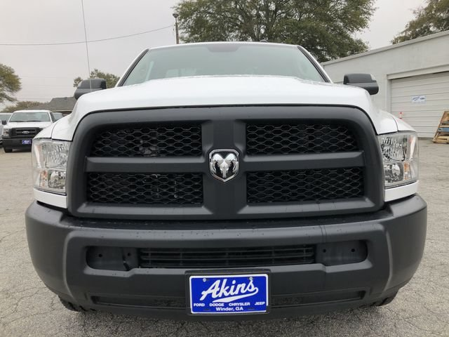 2018 Ram 2500 Regular Cab 4x2,  Monroe Service Body #JG277400 - photo 7