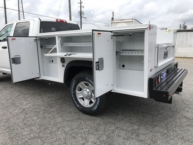 2018 Ram 2500 Crew Cab 4x2,  Monroe Service Body #JG282412 - photo 13