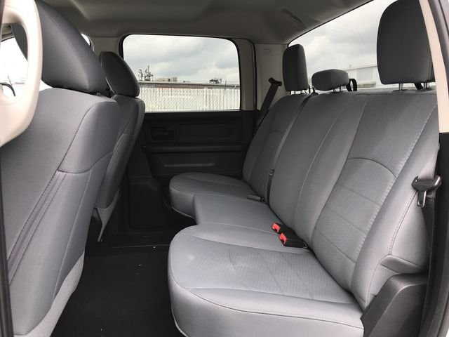 2018 Ram 2500 Crew Cab 4x2,  Monroe Service Body #JG282412 - photo 14