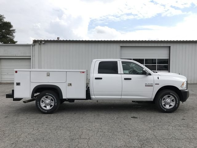 2018 Ram 2500 Crew Cab 4x2,  Monroe Service Body #JG282412 - photo 24