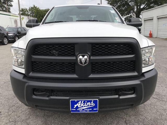 2018 Ram 2500 Crew Cab 4x2,  Monroe Service Body #JG282412 - photo 9