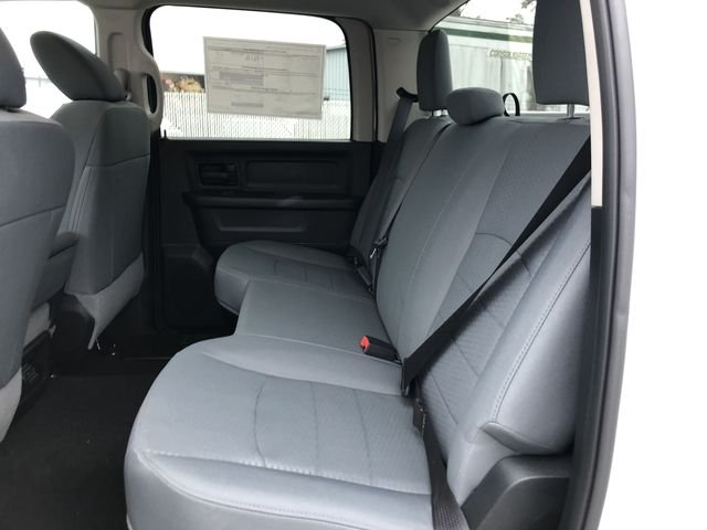 2018 Ram 2500 Crew Cab 4x2,  Monroe Service Body #JG287243 - photo 12