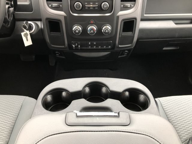2018 Ram 2500 Crew Cab 4x2,  Monroe Service Body #JG287243 - photo 17