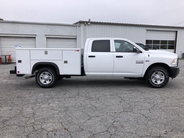2018 Ram 2500 Crew Cab 4x2,  Monroe Service Body #JG287243 - photo 4