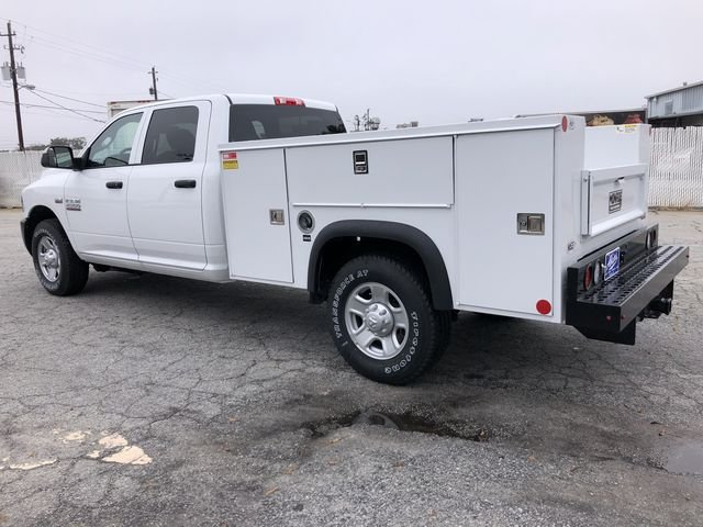 2018 Ram 2500 Crew Cab 4x2,  Monroe Service Body #JG287243 - photo 5