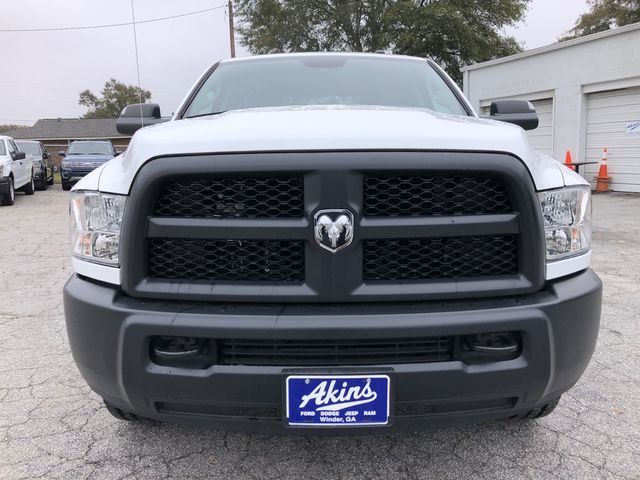 2018 Ram 2500 Crew Cab 4x2,  Monroe Service Body #JG287243 - photo 7