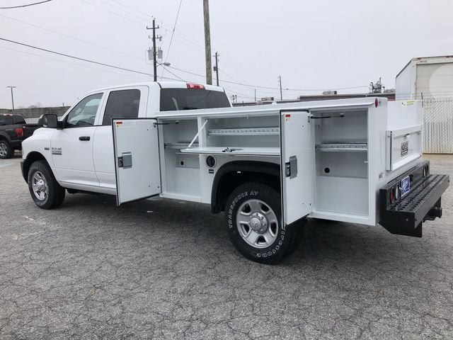 2018 Ram 2500 Crew Cab 4x2,  Monroe Service Body #JG287244 - photo 11