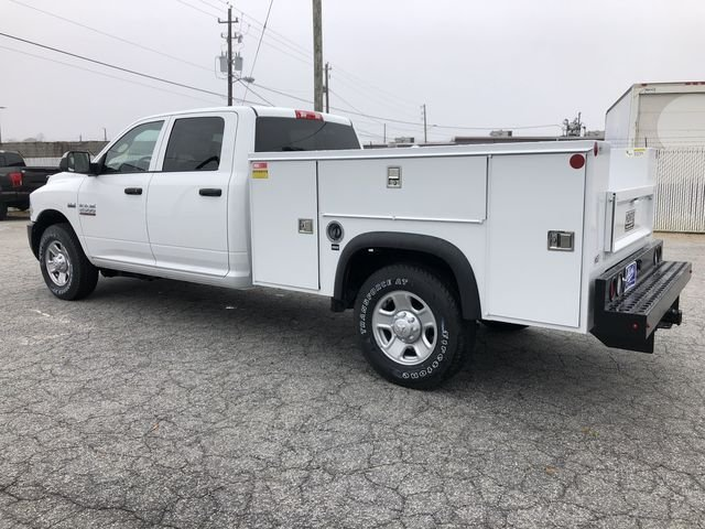 2018 Ram 2500 Crew Cab 4x2,  Monroe Service Body #JG287244 - photo 5