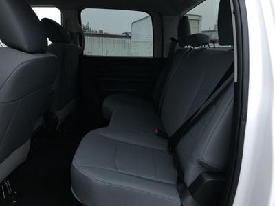 2018 Ram 2500 Crew Cab 4x2,  Monroe MSS II Service Body #JG287244 - photo 12