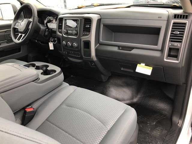 2018 Ram 2500 Regular Cab 4x2,  Monroe Service Body #JG295120 - photo 10