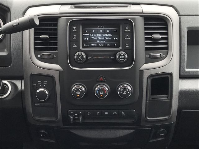 2018 Ram 2500 Crew Cab 4x4,  Pickup #JG303790 - photo 15