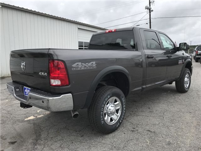 2018 Ram 2500 Crew Cab 4x4,  Pickup #JG303790 - photo 4