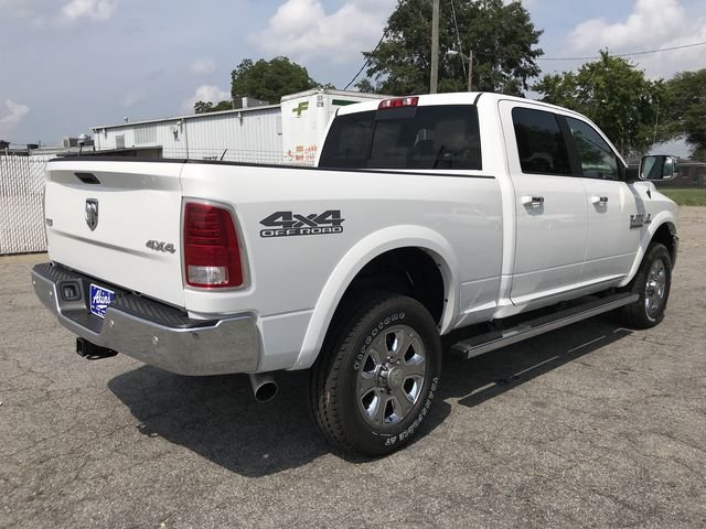 2018 Ram 2500 Crew Cab 4x4,  Pickup #JG317274 - photo 2